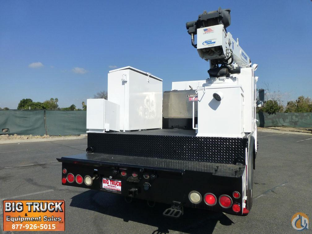 2008 Sterling Acterra 6000lb Autocrane Mechanics Truck Service  Utility Trucks STERLING Acterra Big Truck amp Equipment Sales LLC 18971 on CraneNetwork.com